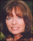 Headshot of Vicki Michelle