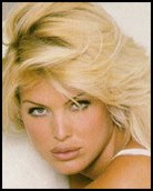 Headshot of Victoria Silvstedt