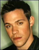 Headshot of Will Young