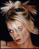 Headshot of Zoe Ball