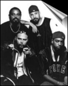 Headshot of  Cypress Hill