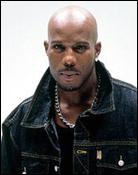 Headshot of  DMX
